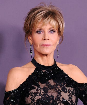 Awesome Hairstyle Ideas Short Gy Hairstyles Fresh Jane Fonda