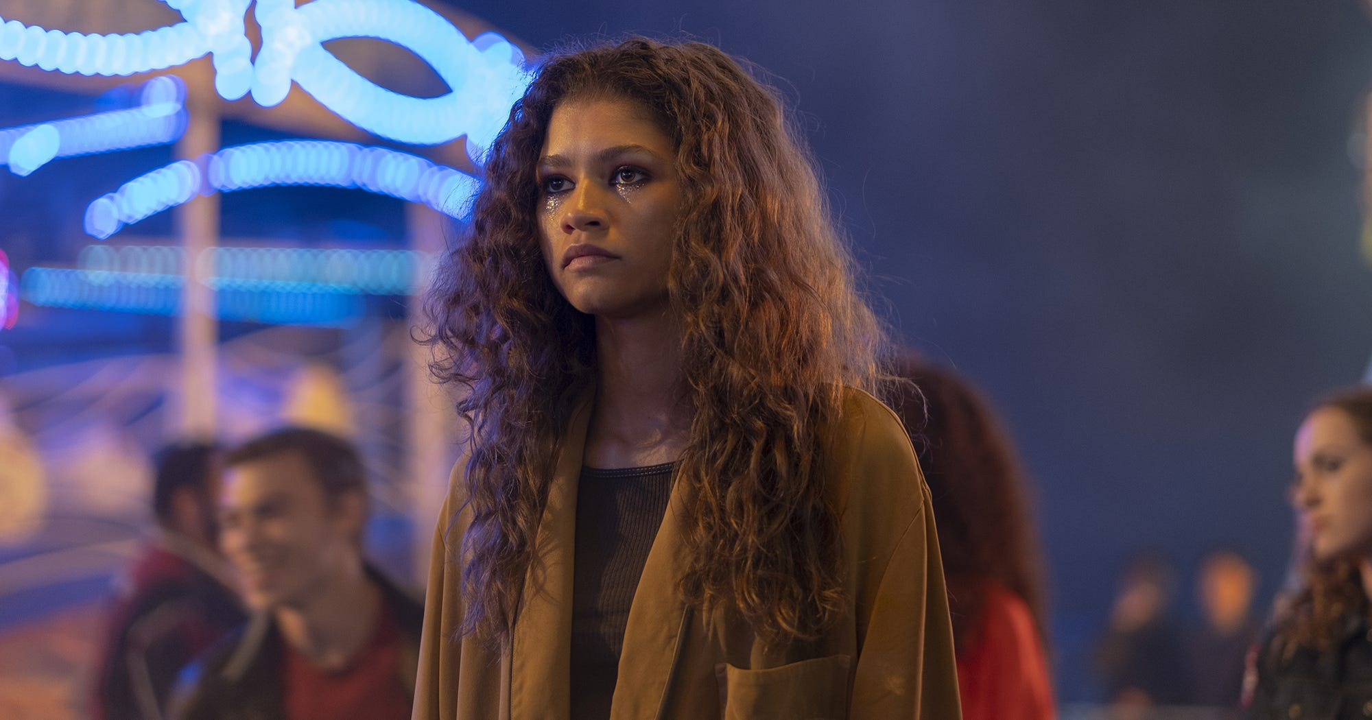 "More Drugs, More Sex, More Zendaya: ""Euphoria"" Renewed For Season 2"