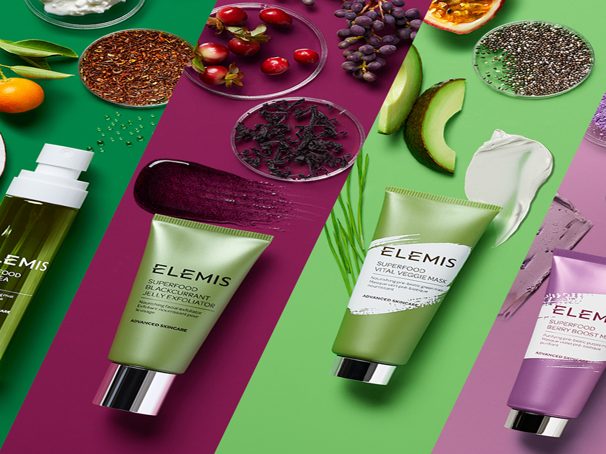 This Line Of Superfood Skin-Care Products Is Giving Our Routine A MAJOR Glow-Up