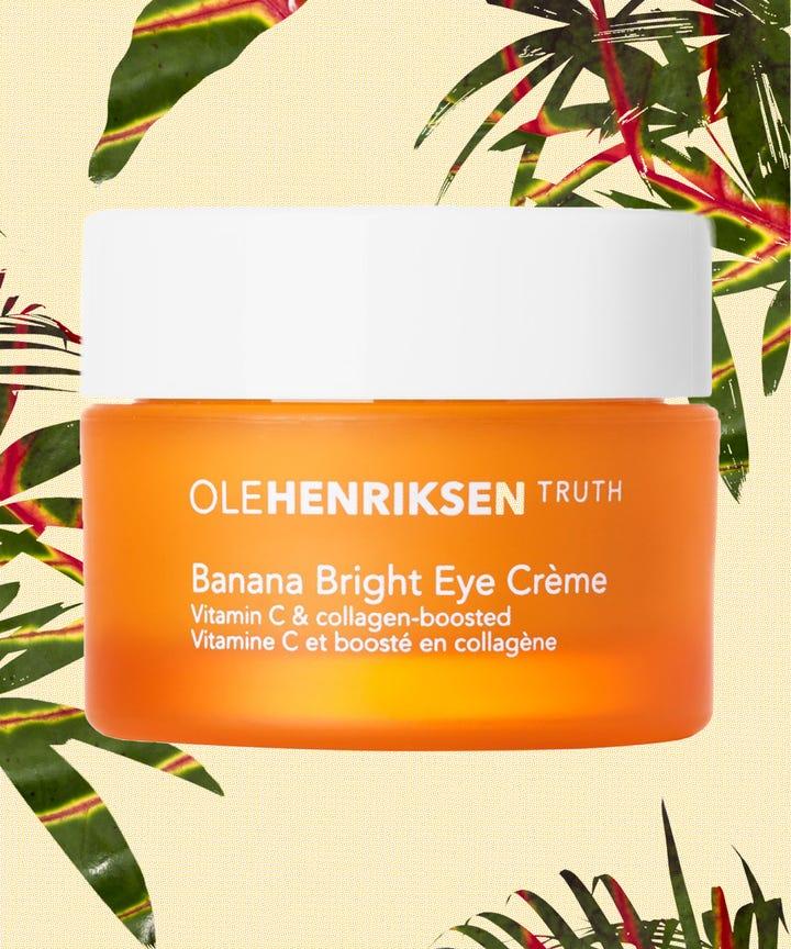 ole henriksen vitamin c eye cream