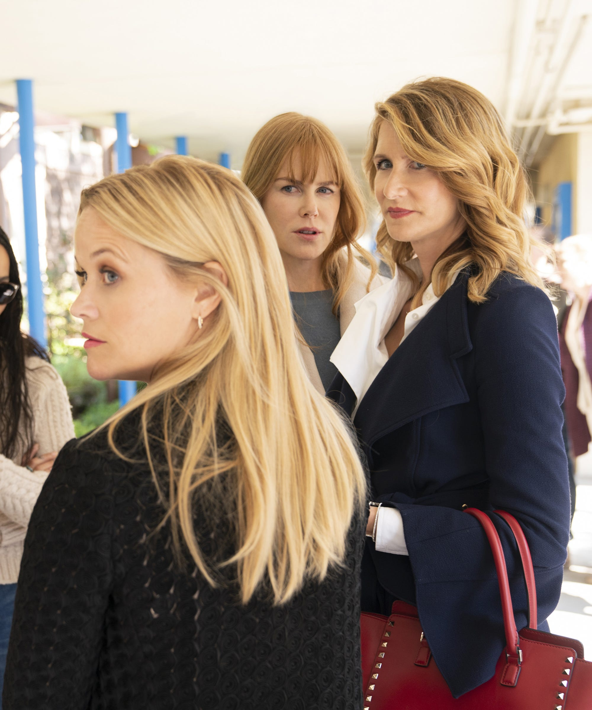A Brief Guide To Big Little Lies Season 2 Director Andrea Arnold's Best Movies