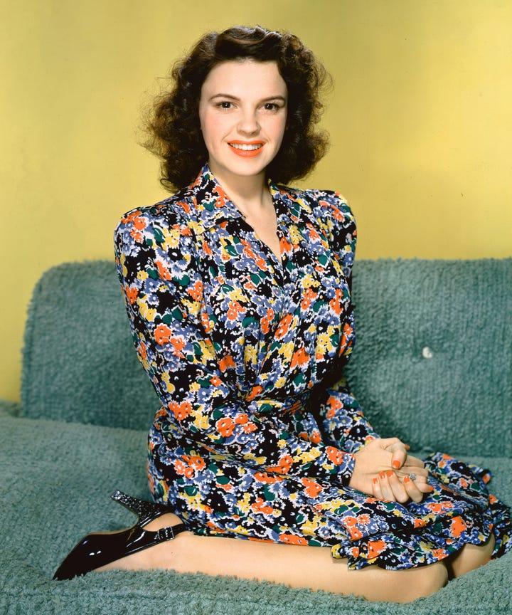 Why Renee Zellweger Judy Garland Biopic Is So Relevant