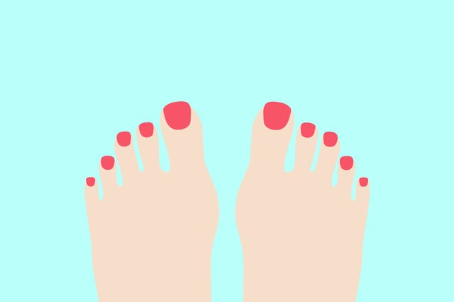 Baby Foot Peel Will Transform Calluses And Cracked Feet