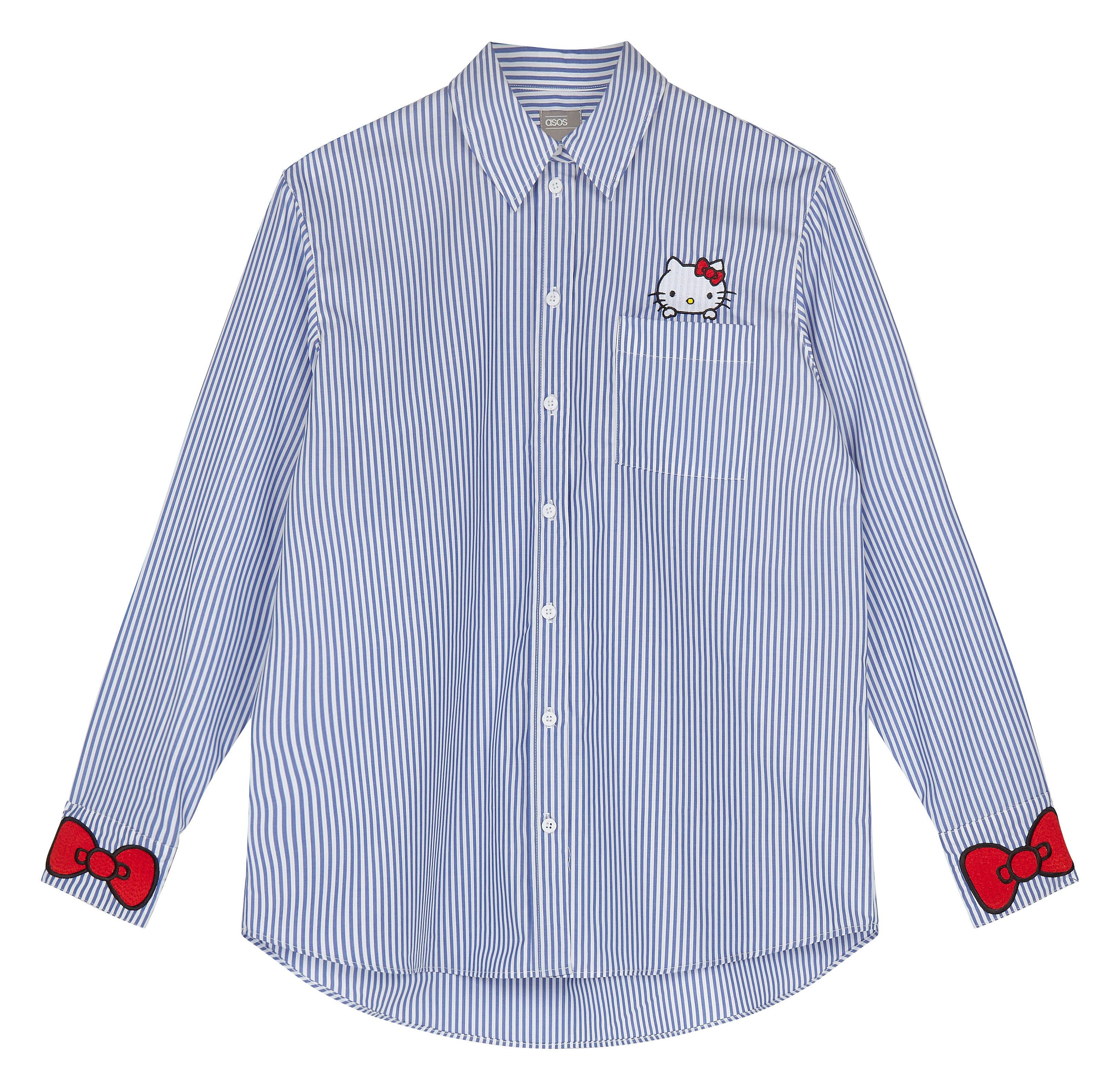 29c703ae8 Asos Hello Kitty Clothes Pajamas Accessories Gift Photo