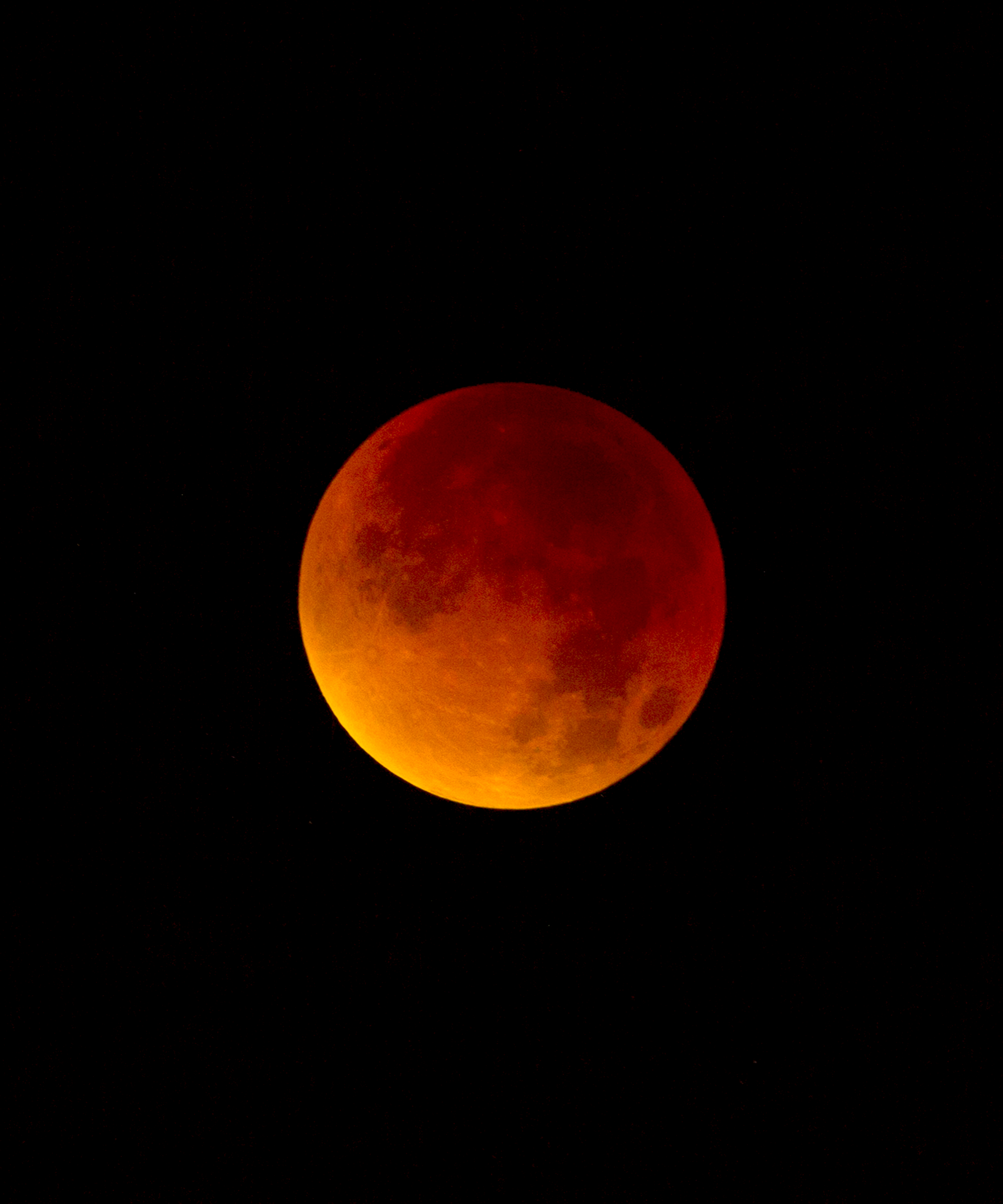 Everything You Need To Know About This Weekend's Extra Special Hunter's Moon