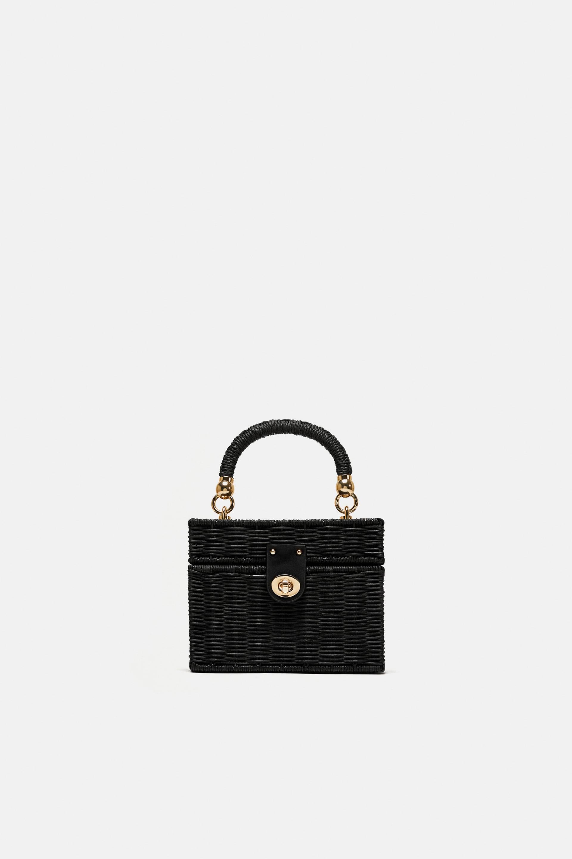 Basket Bag Trend - Cute Spring Summer Handbags 4b2ba1e9a2502