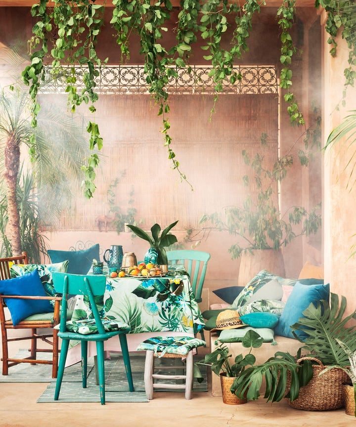 Best HM Home Living Room Furniture Interior Design