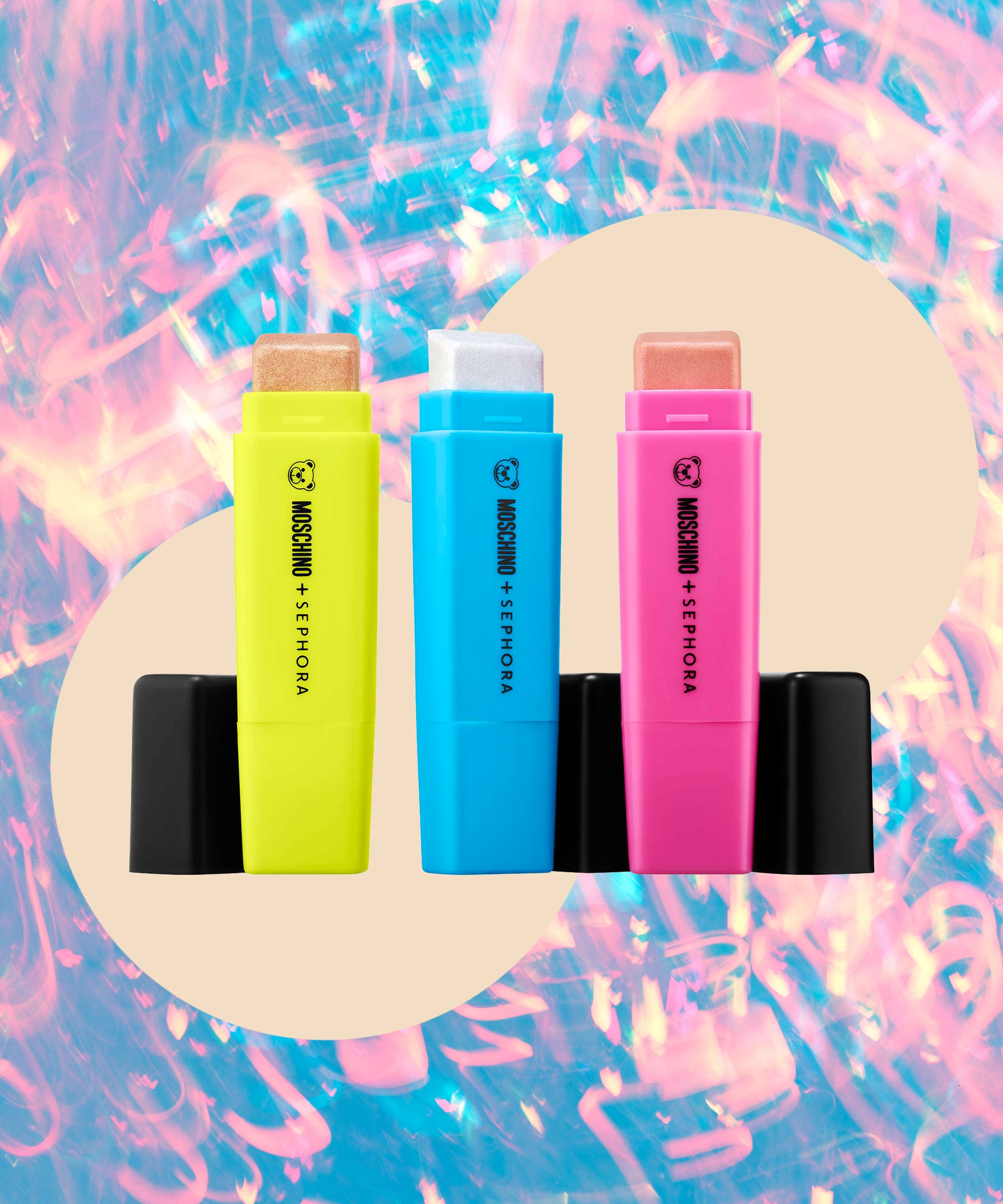 We Tried Moschino's New Sephora Makeup Collection — & This Is What We Think