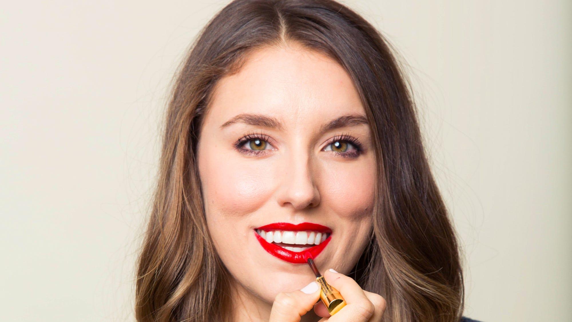 Lipsense New Long Lasting Waterproof Lipstick Review Eighty Eight Holiday Lip Pencil Set
