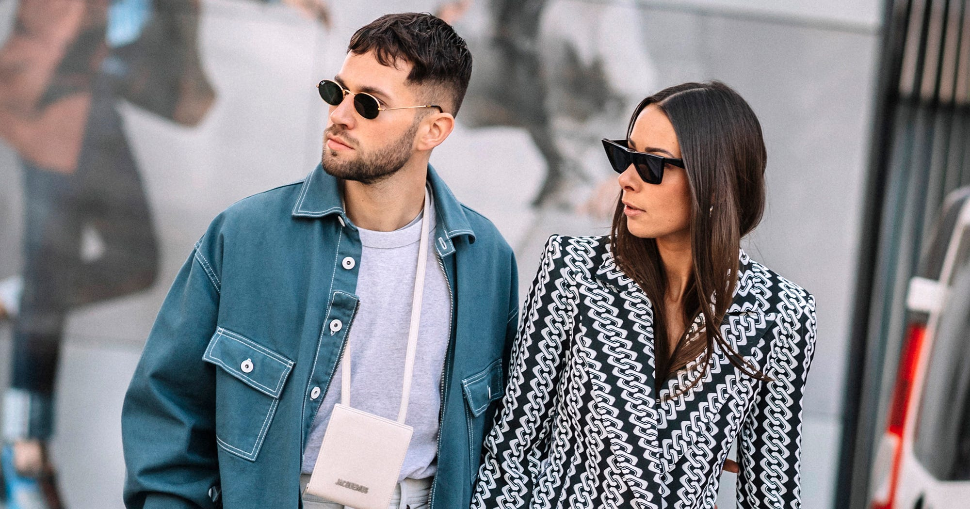 0bc6e84a442 Milan Fashion Week Winter 2019 Best Street Style
