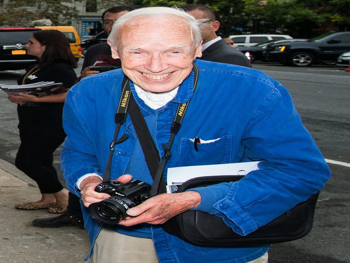 Fashion Legend Bill Cunningham s Secret Memoir Is Being Published