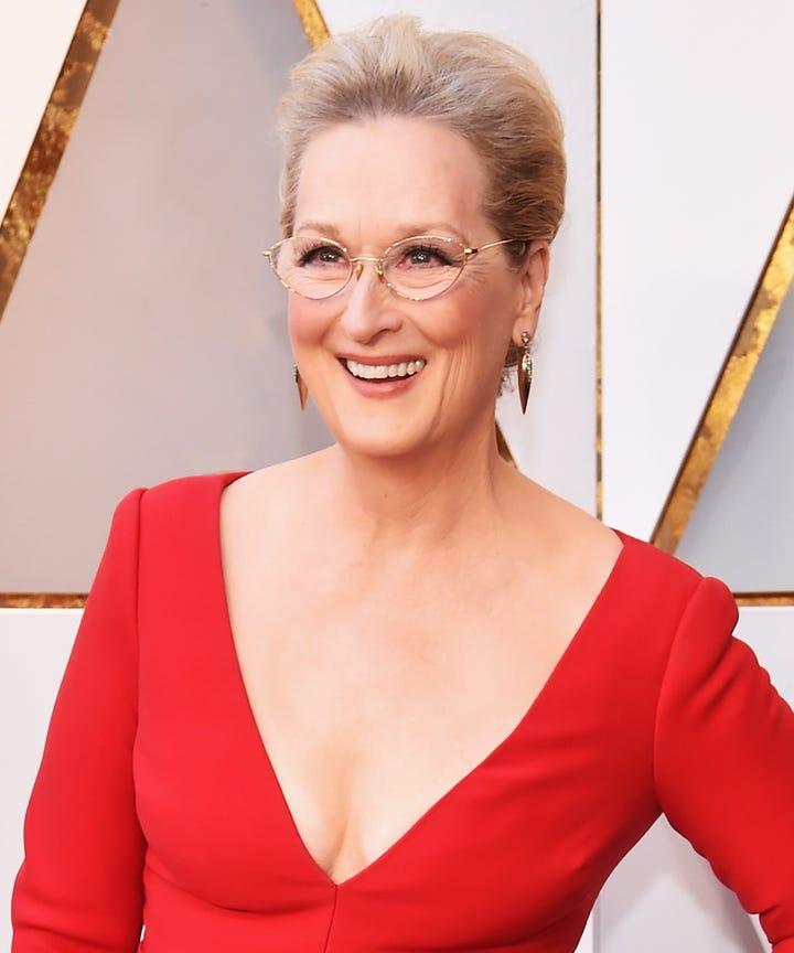 Meryl Streep Full Sex Tape