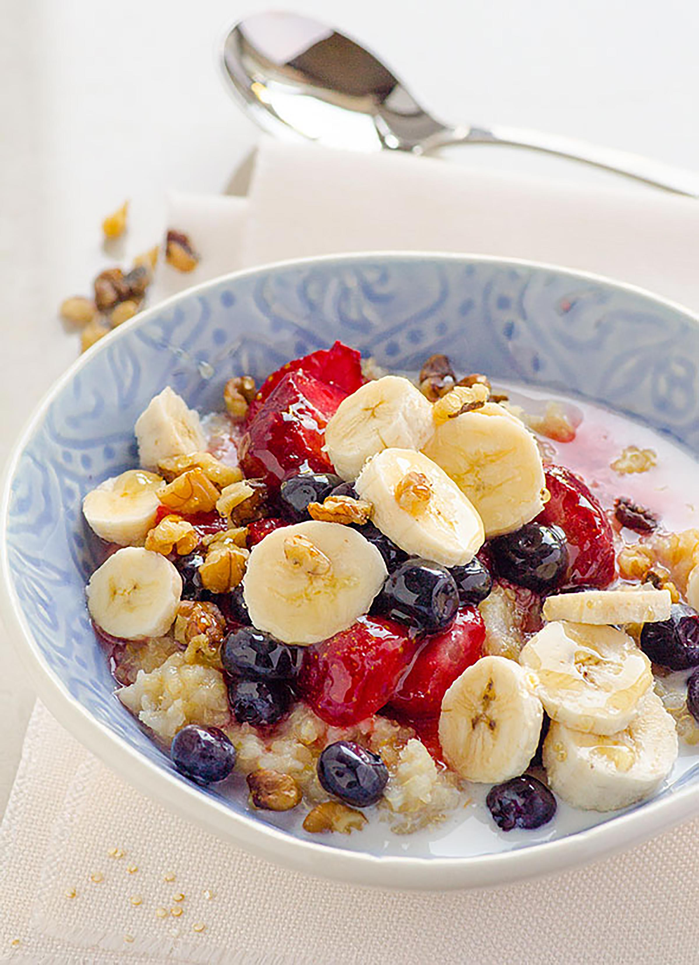 These Slow Cooker Breakfasts Will Keep You Warm & Cozy Until Spring