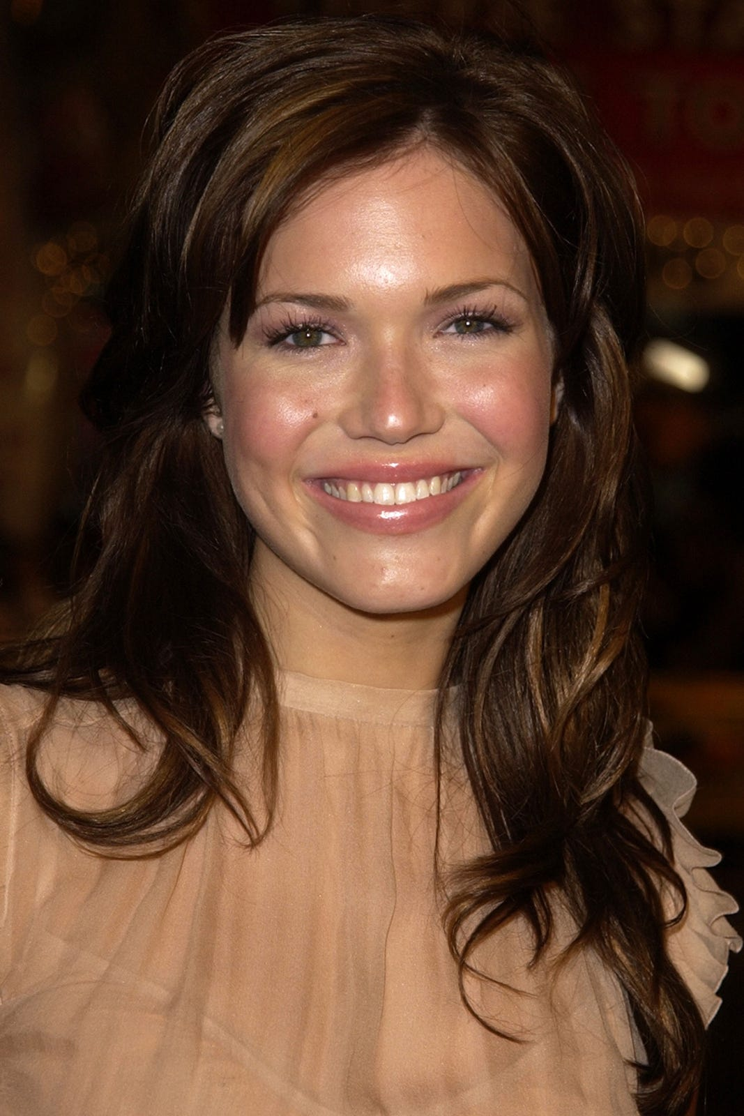 Mandy moore birthday photos over the years baditri Image collections