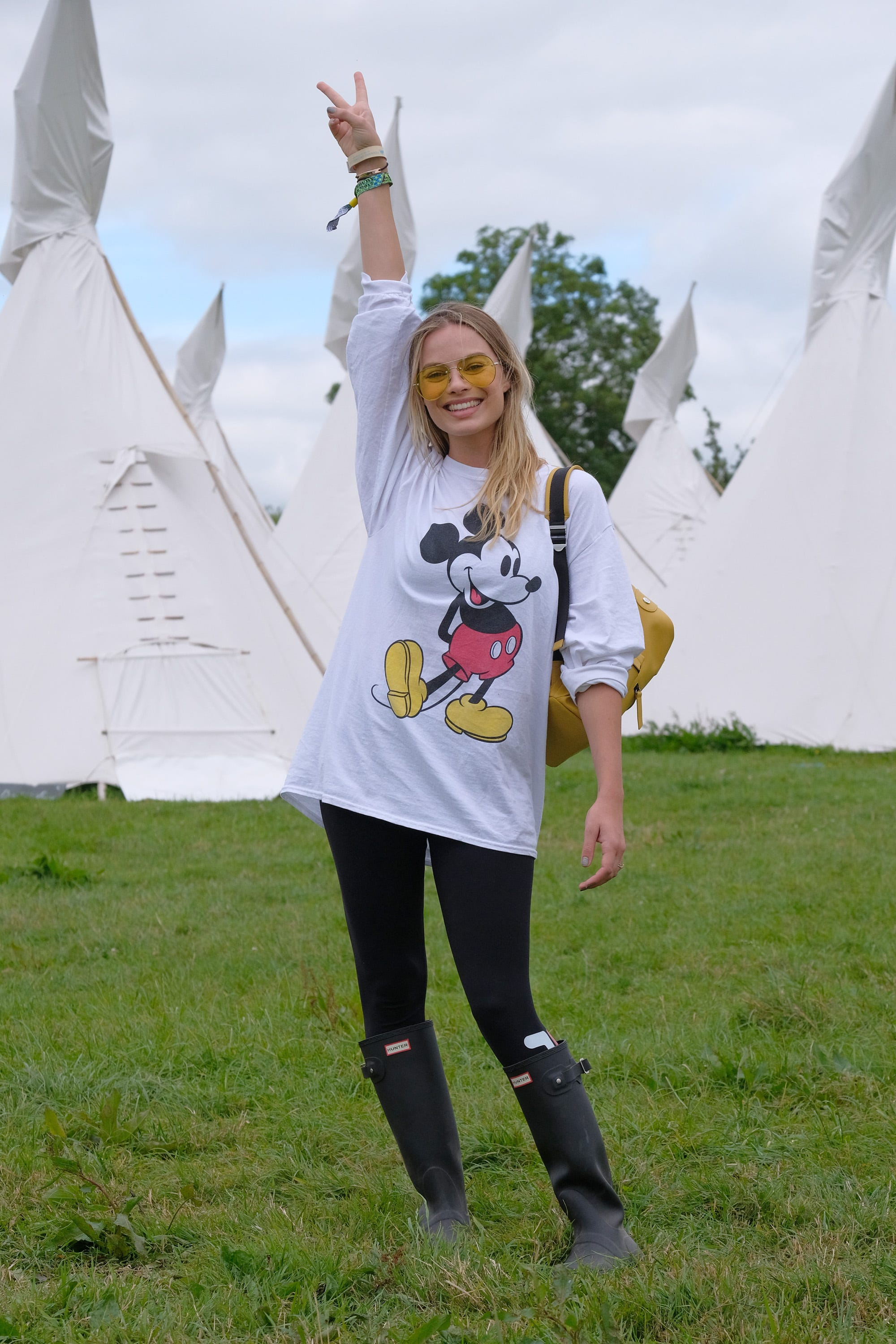43ffac0dbdb The Best Style From Glastonbury 2017 - Glasto Outfits