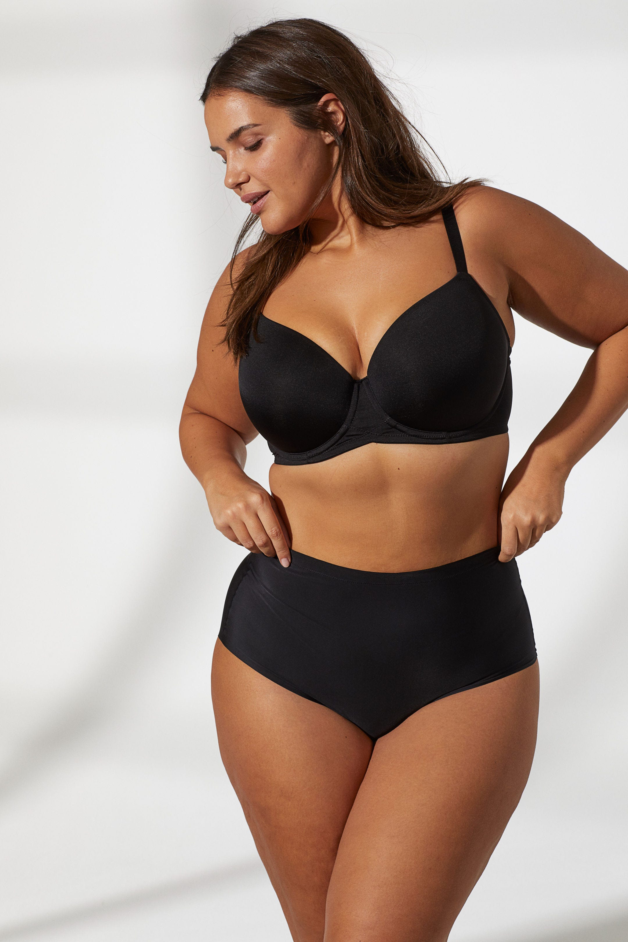 705d210a4 Best Plus Size Lingerie Brands
