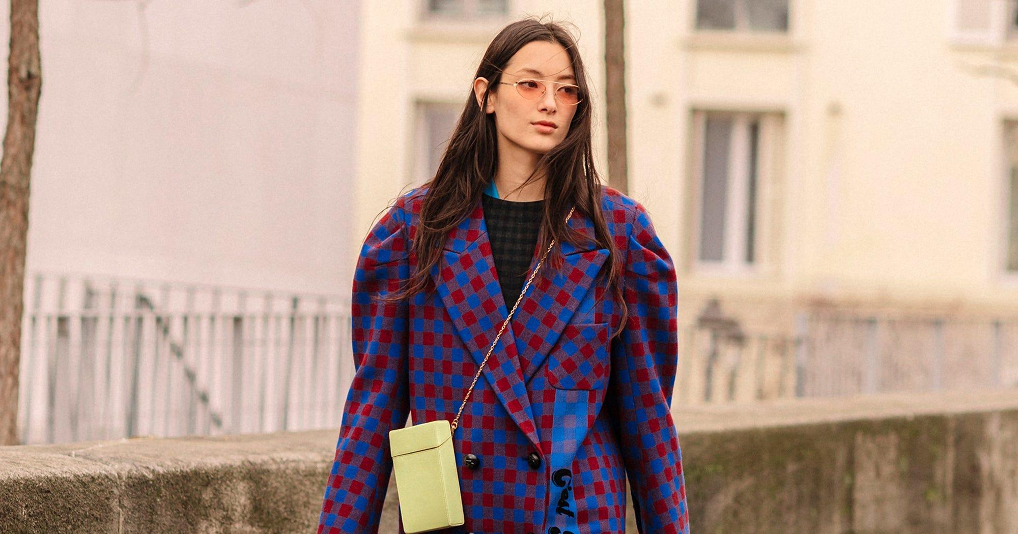 7120b60a891 Paris Fashion Week Winter 2019 Best Street Style