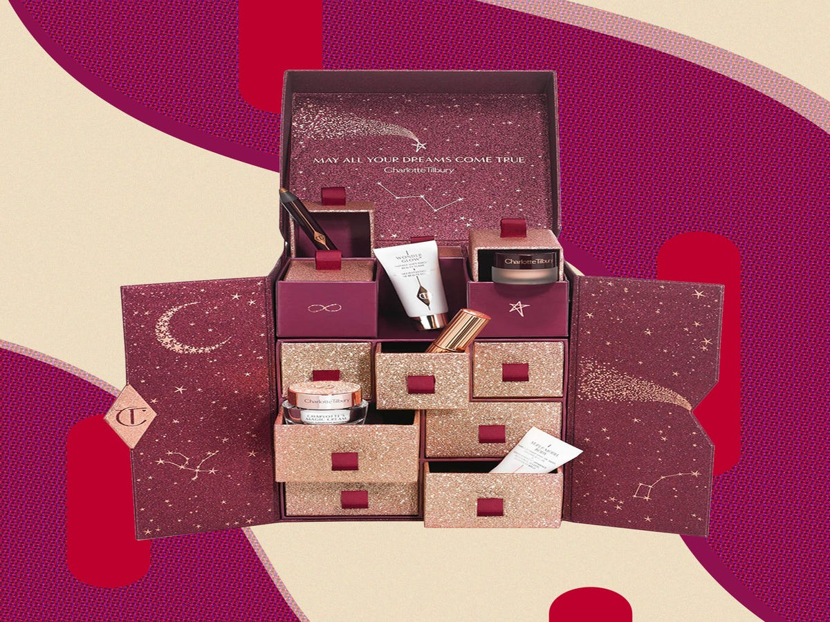 How To Hack A Holiday Beauty Set For The Best Last-Minute Gifting