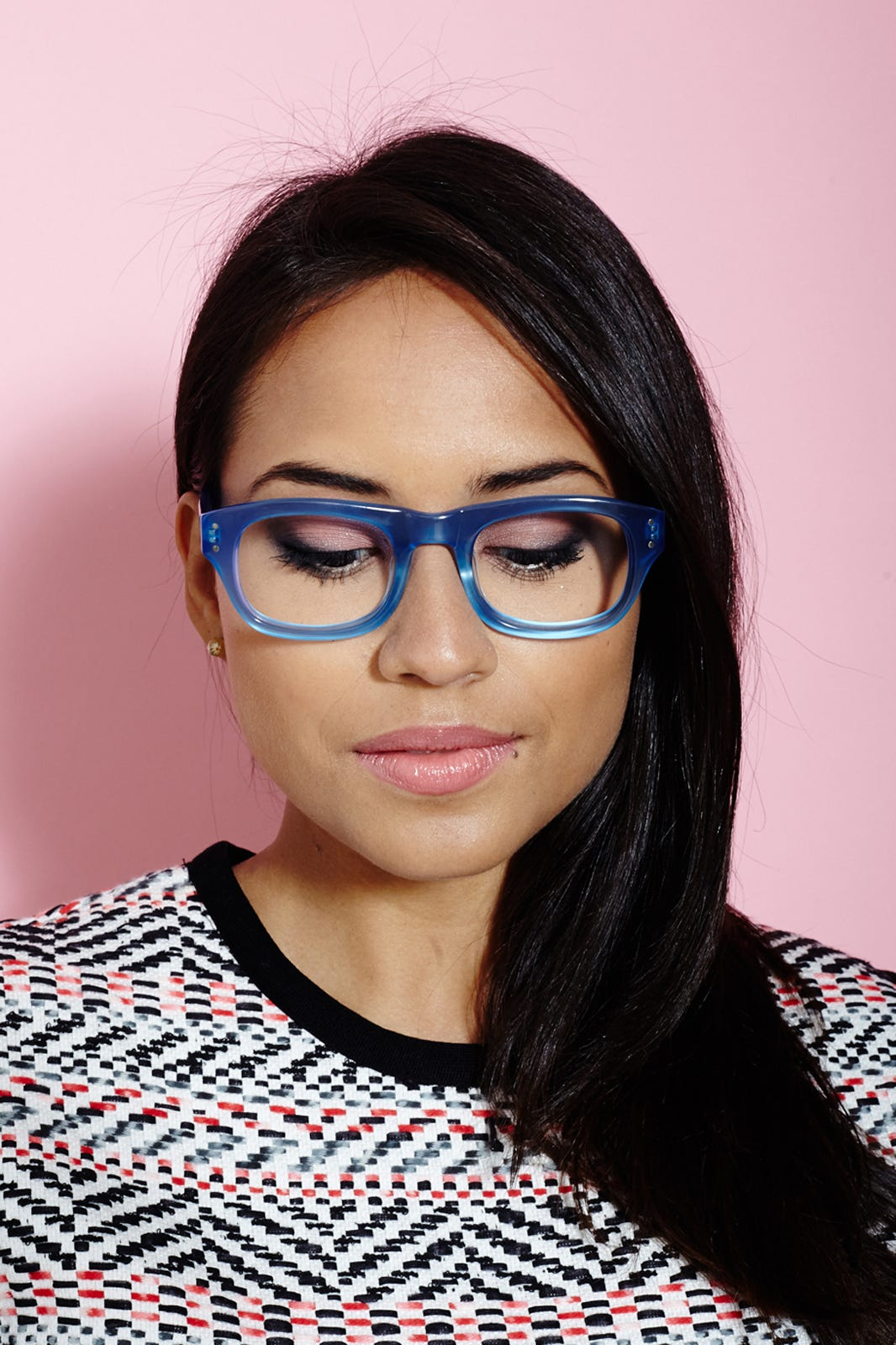 How to mascara apply while wearing glasses forecasting to wear for autumn in 2019