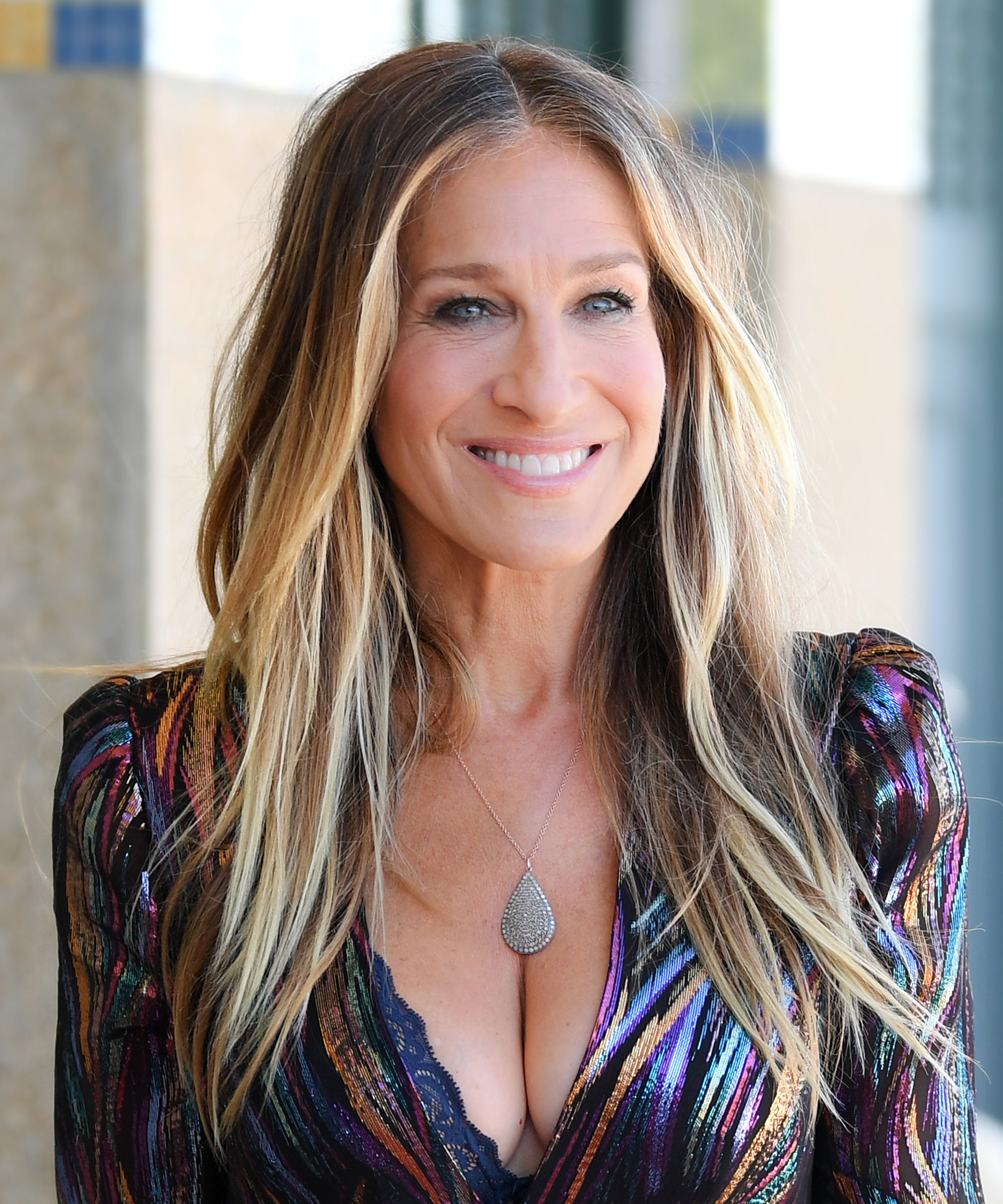 Forget Cosmopolitans — Sarah Jessica Parker Is Releasing A Wine Collection