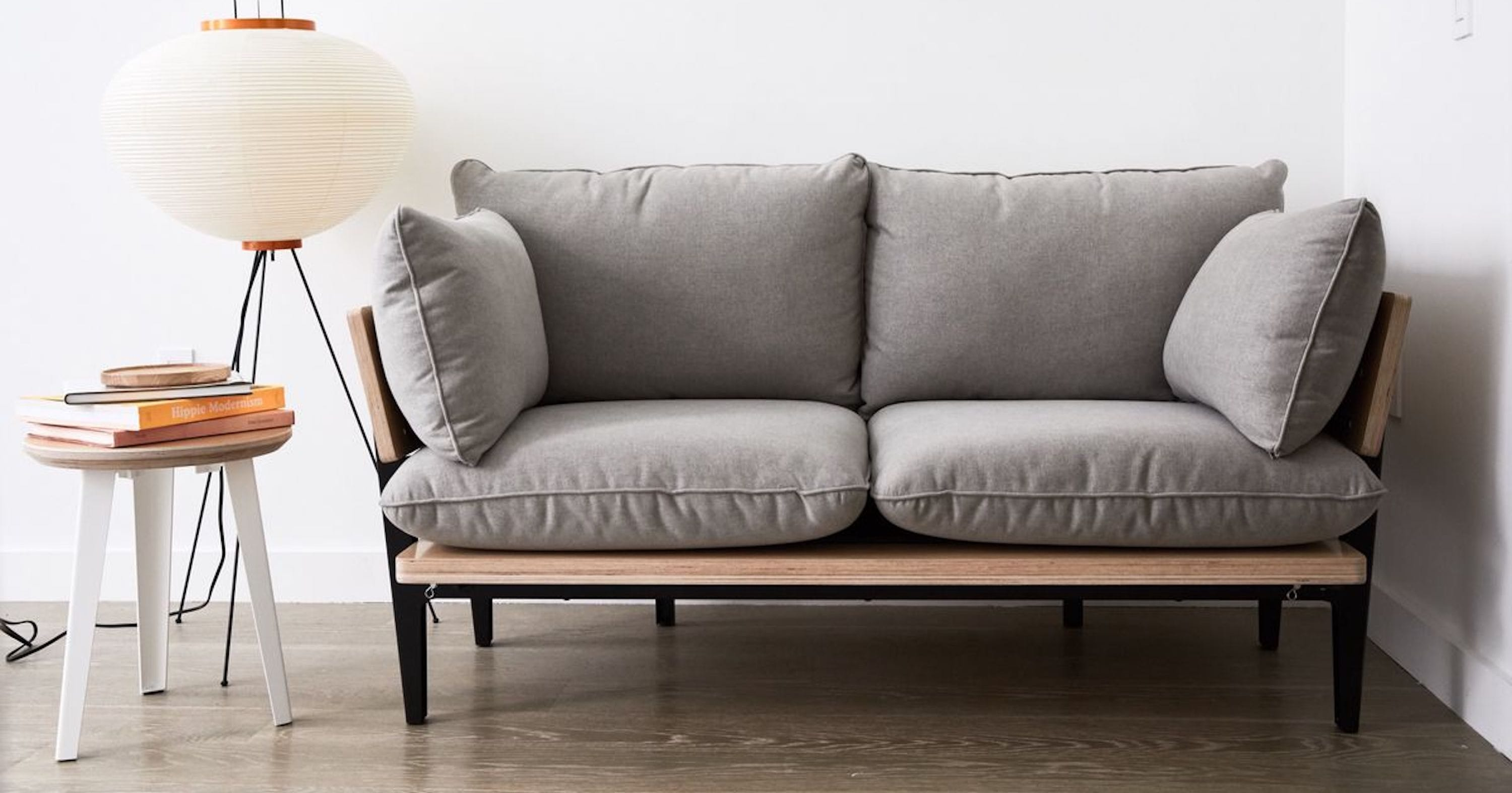 Best Small Loveseats For Affordable Space Saving Sofa