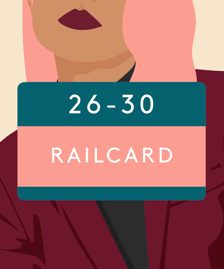 Millennial Railcard Launches Today Amid Chaos