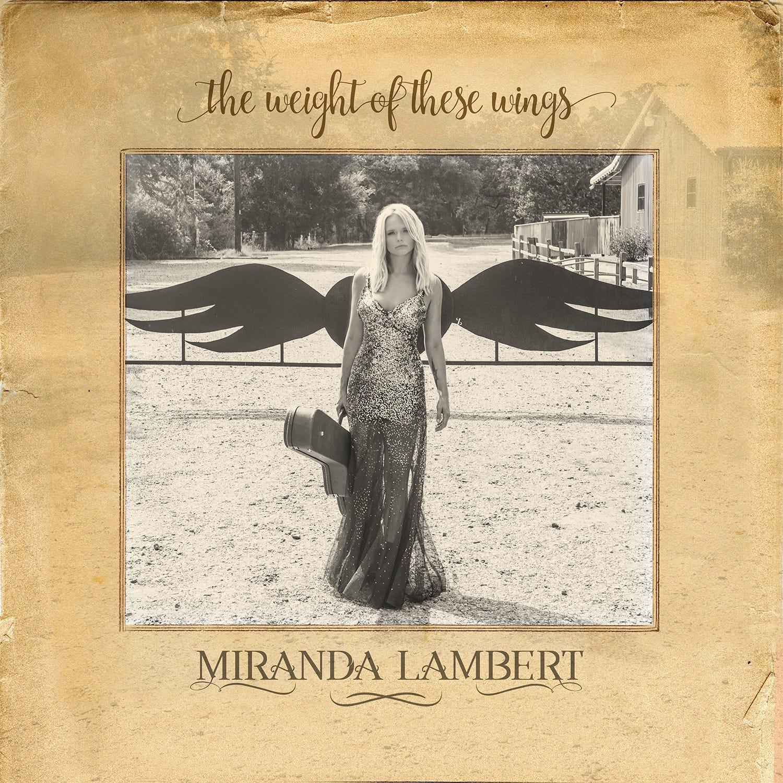 Miranda lambert new album songs about blake and gwen stopboris Images