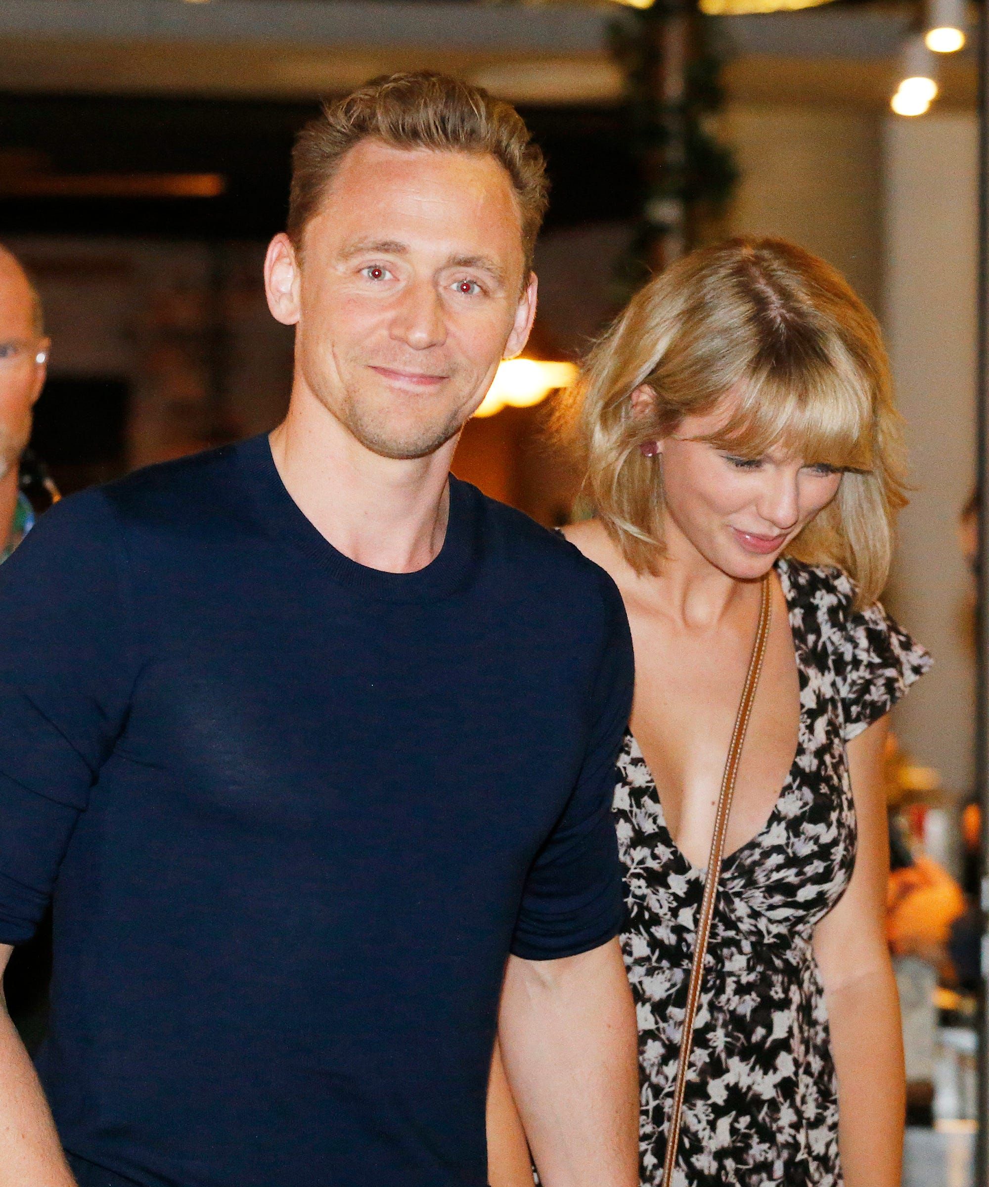 "Tom Hiddleston Is More ""Protective"" Years After Taylor Swift Breakup"