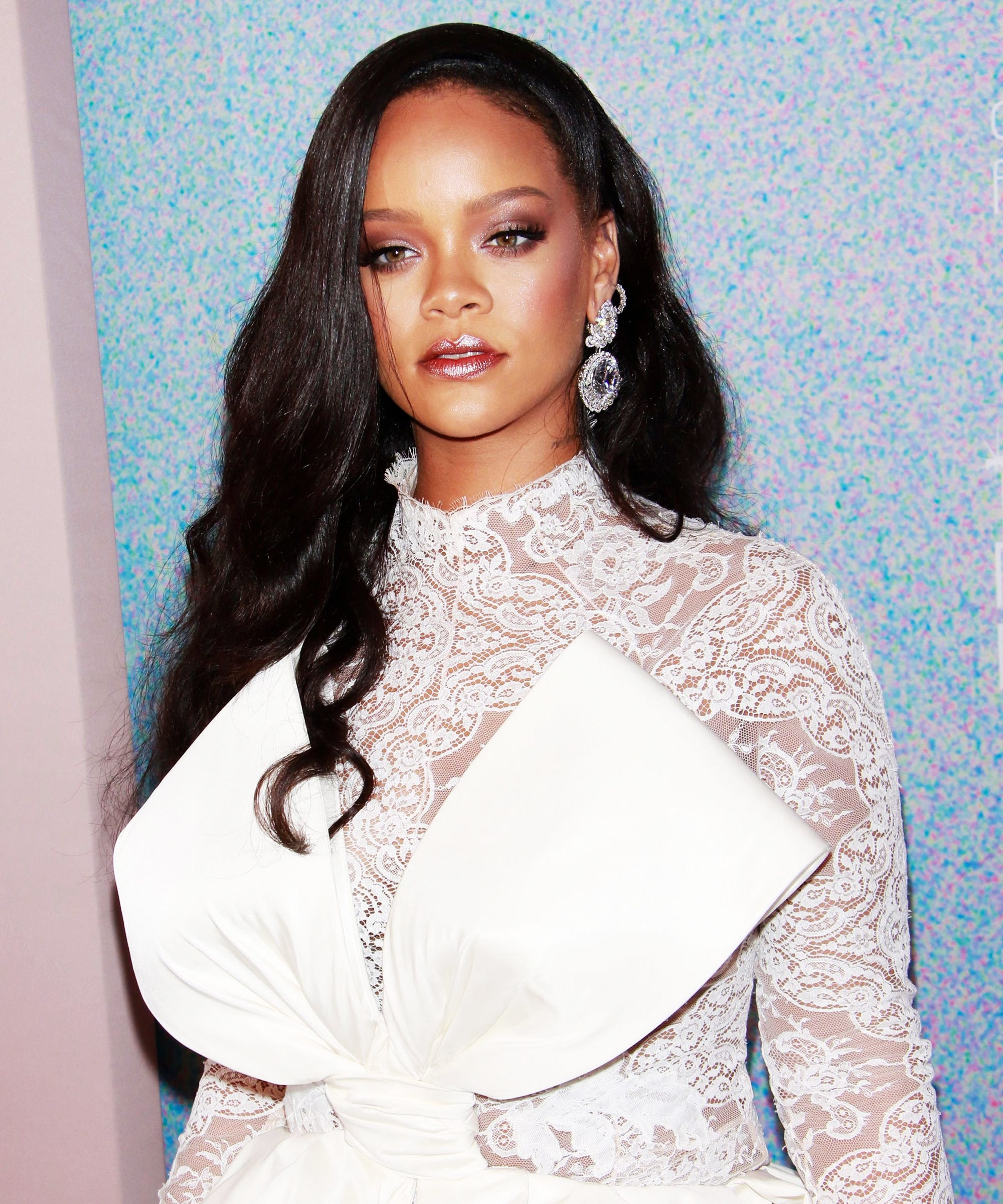 Rihanna, Lady Gaga, Busy Philipps & All The Other Celebs Calling Out The Latest Abortion Ban