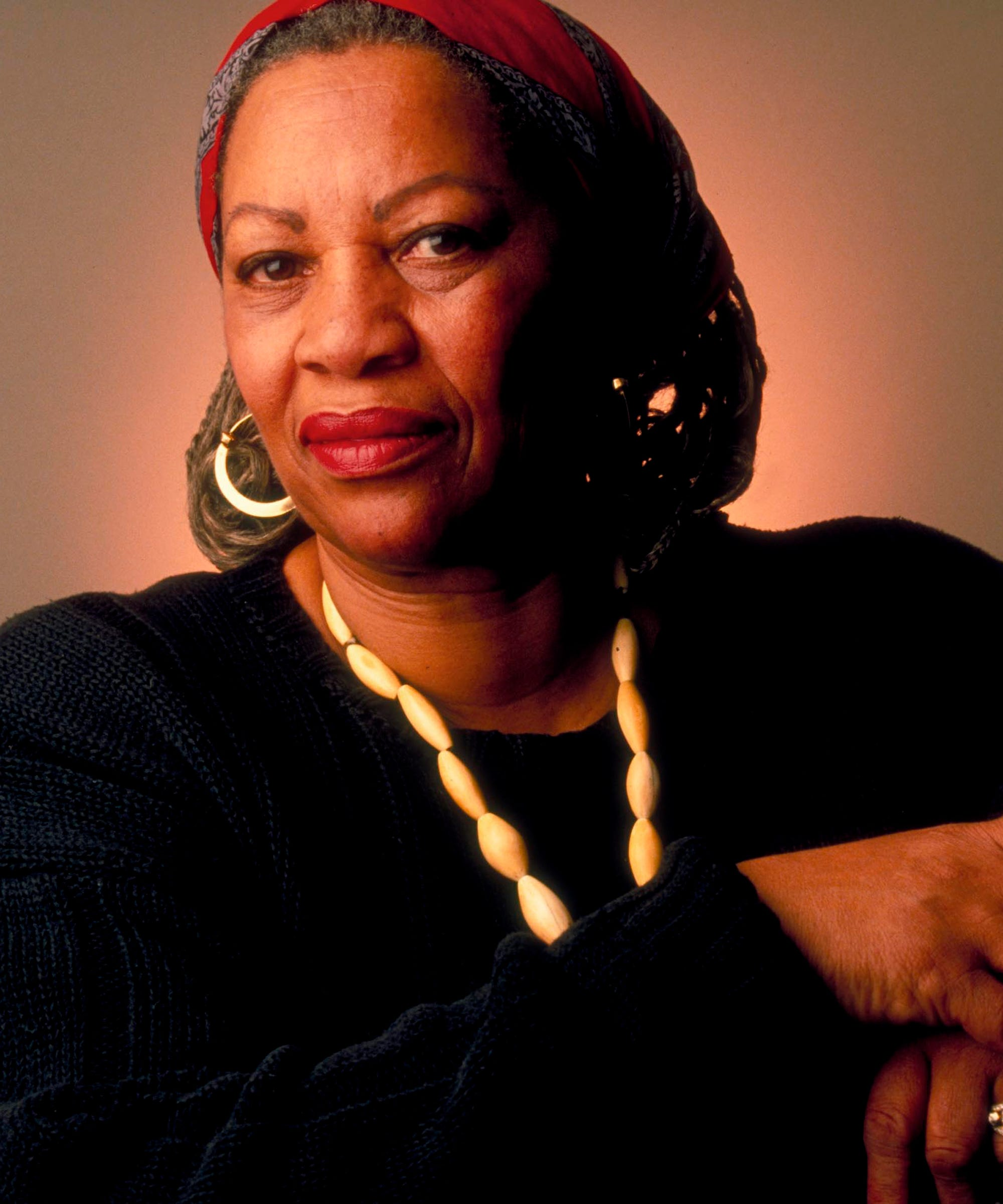 These Beautiful Toni Morrison Quotes Will Guide You Through Life