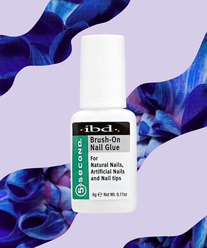 Products And Tricks To Fix A Broken Cracked Nail Fast