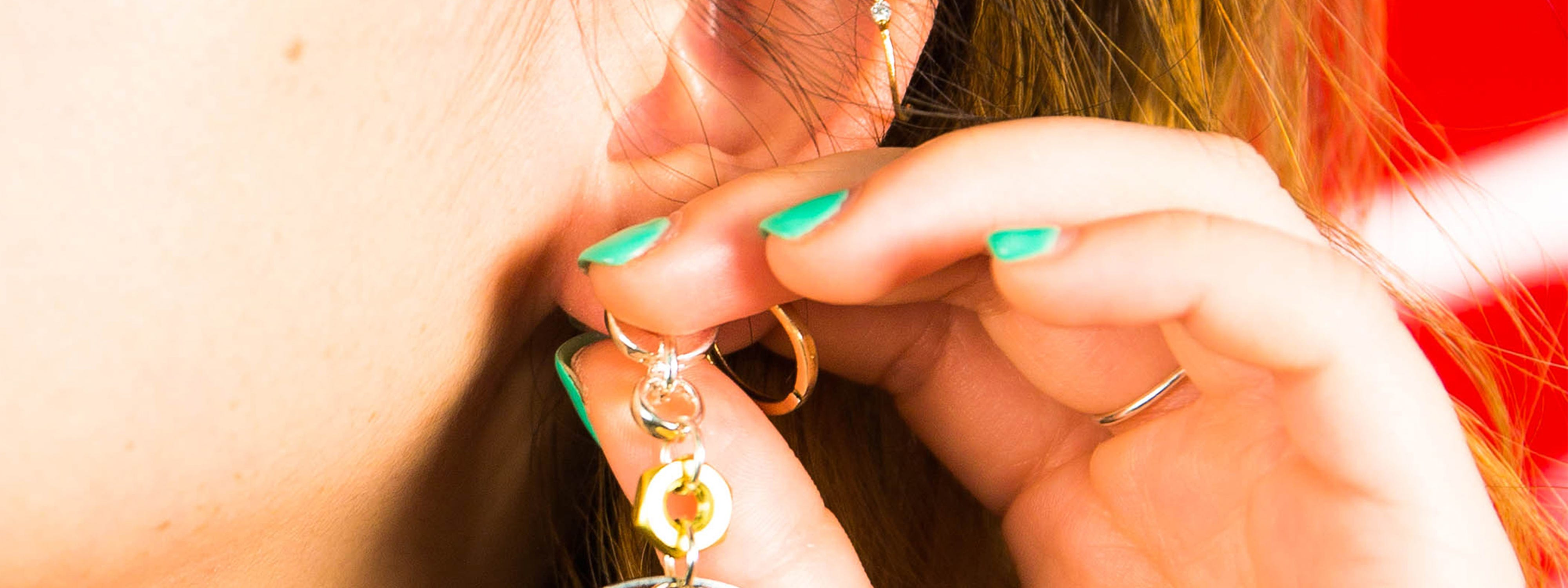 How To Treat Infected Ear Piercings From Dermatologist