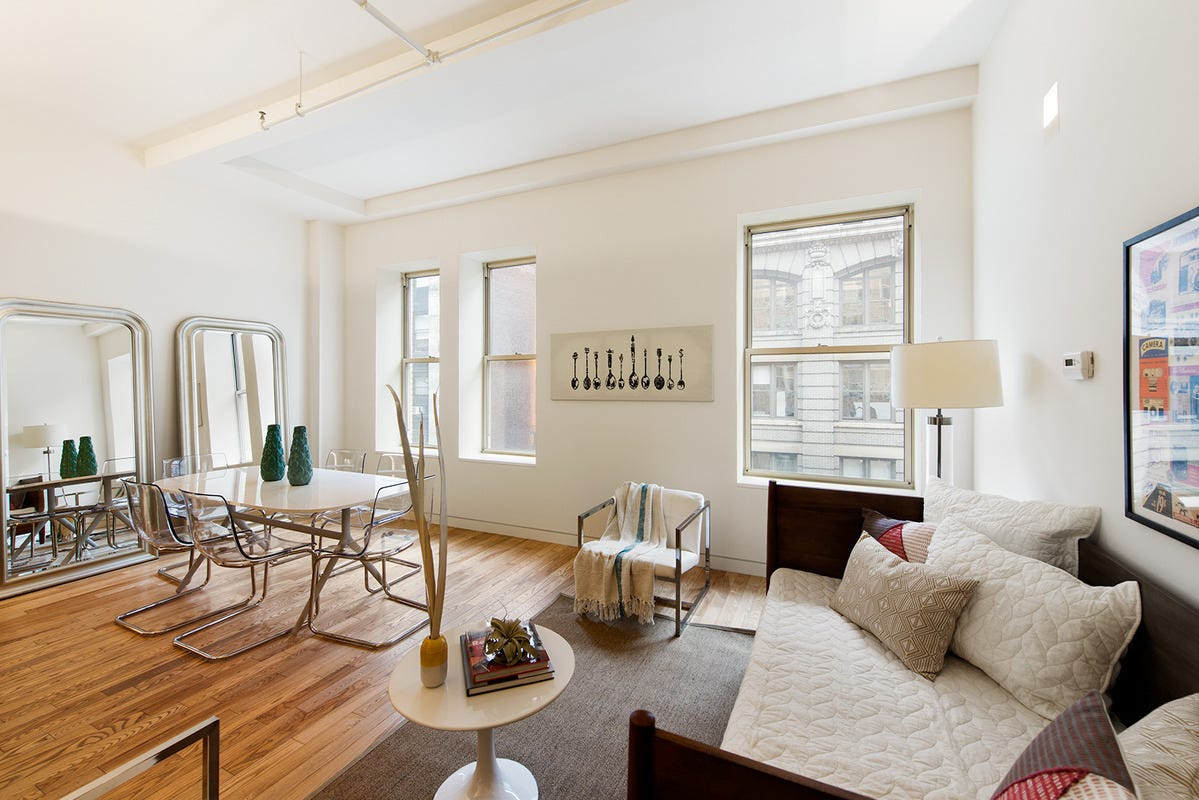 ... Apartments Nyc. Refinery29