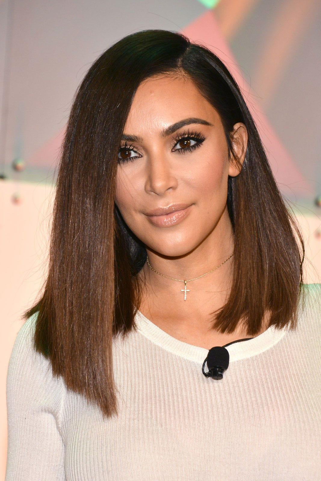 Kim Kardashian Hair Same Wigs Shay Mitchell Photos 1a1503b401de