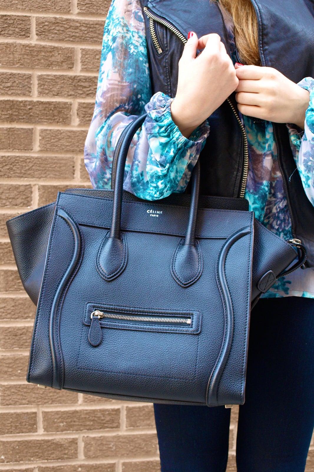 6c0c0852ebb Washington DC Street Style - Designer Handbags