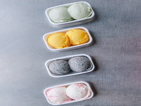 Get The Scoop: The Best Ice Cream In NYC
