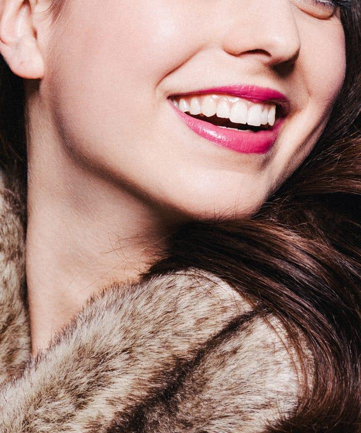 Celebrity Veneers Porcelain Teeth Beauty Trend