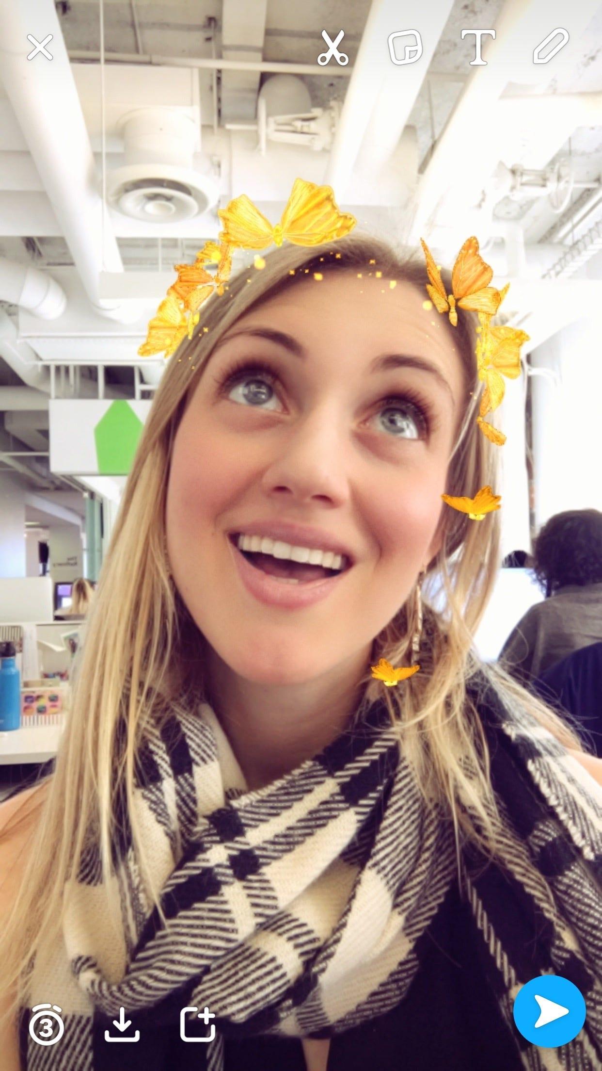Most popular snapchat filters 2016 izmirmasajfo