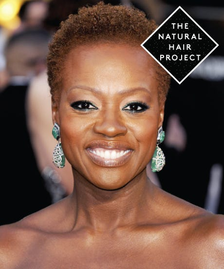 Natural Hair History Iconic Celebrity Moments