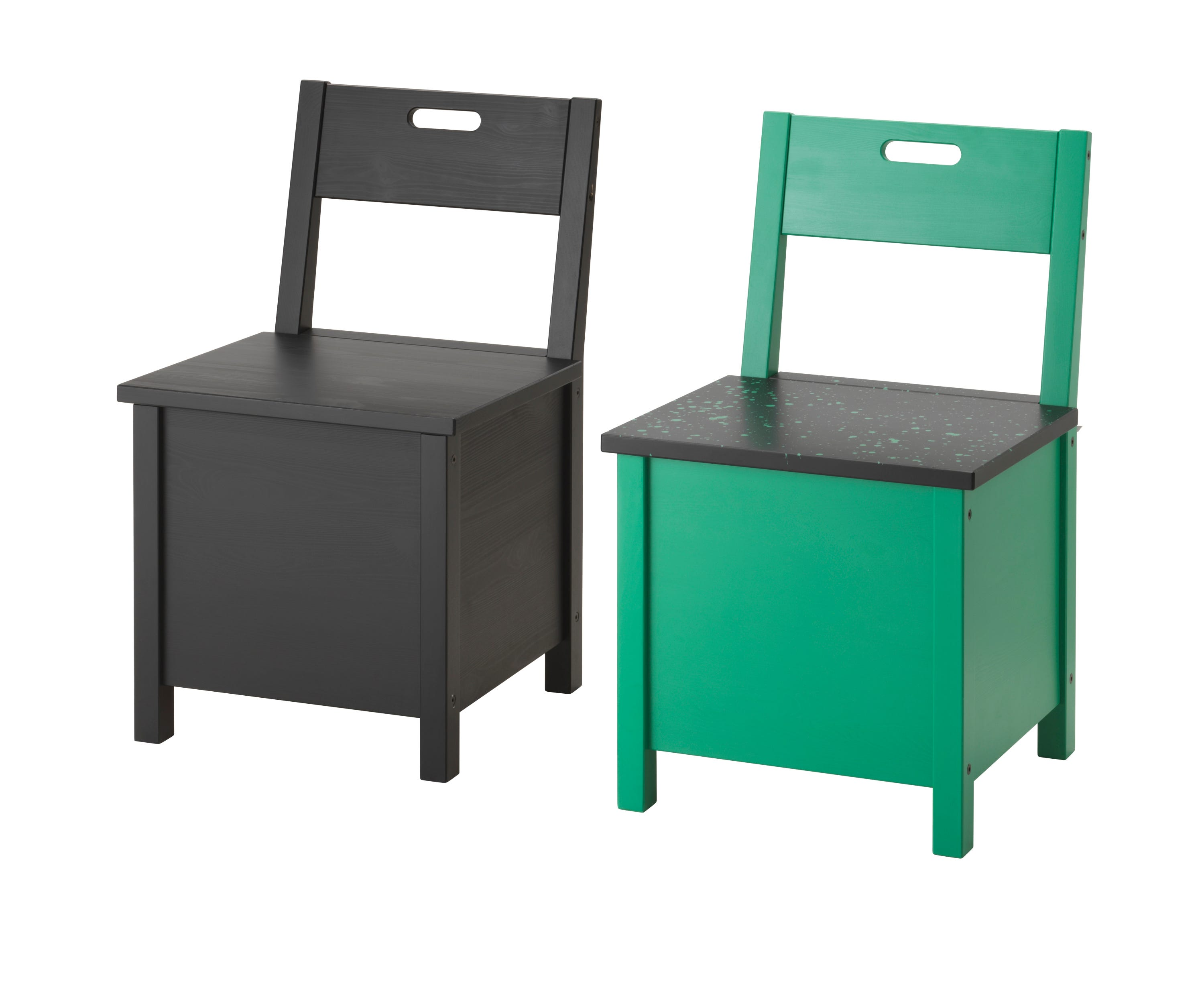 Ikea sallskap limited edition furniture collection