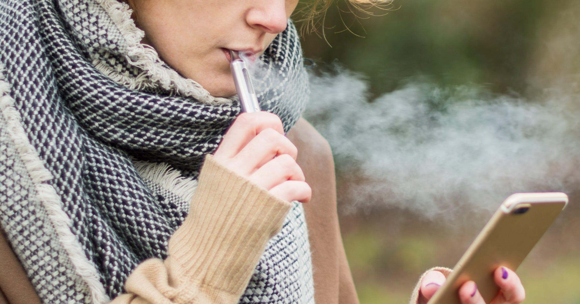 Juul Side Effects: Long & Short Term Health Warnings