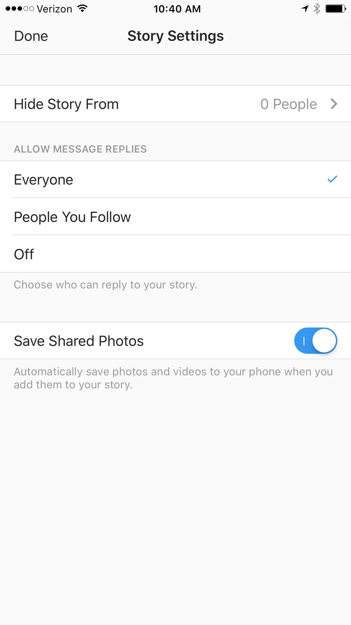 How to make instagram story insta stories tips hacks photo instagram ccuart Image collections