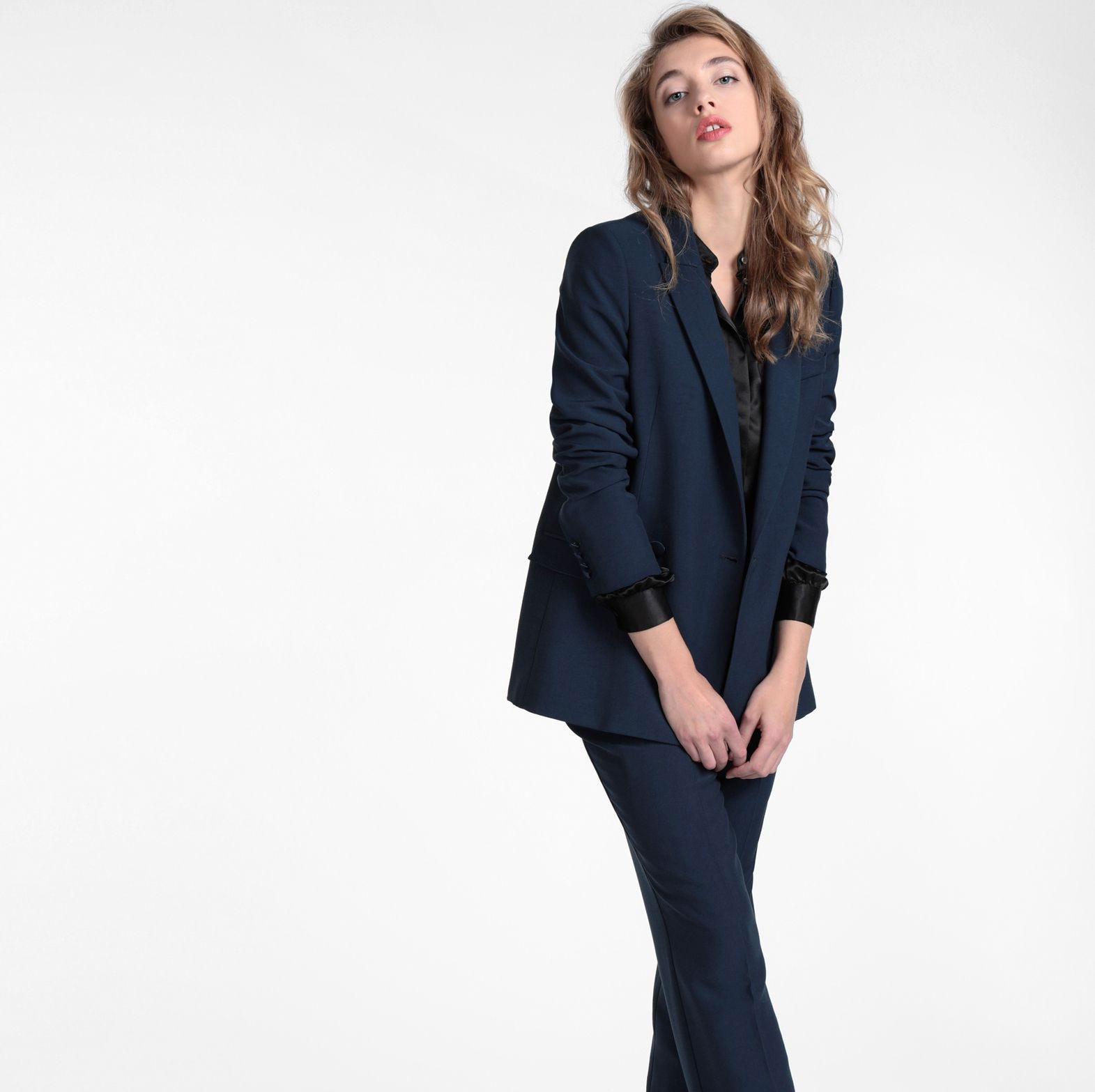3fb3a45e097 What To Wear To Work By Dress Code - Business Casual