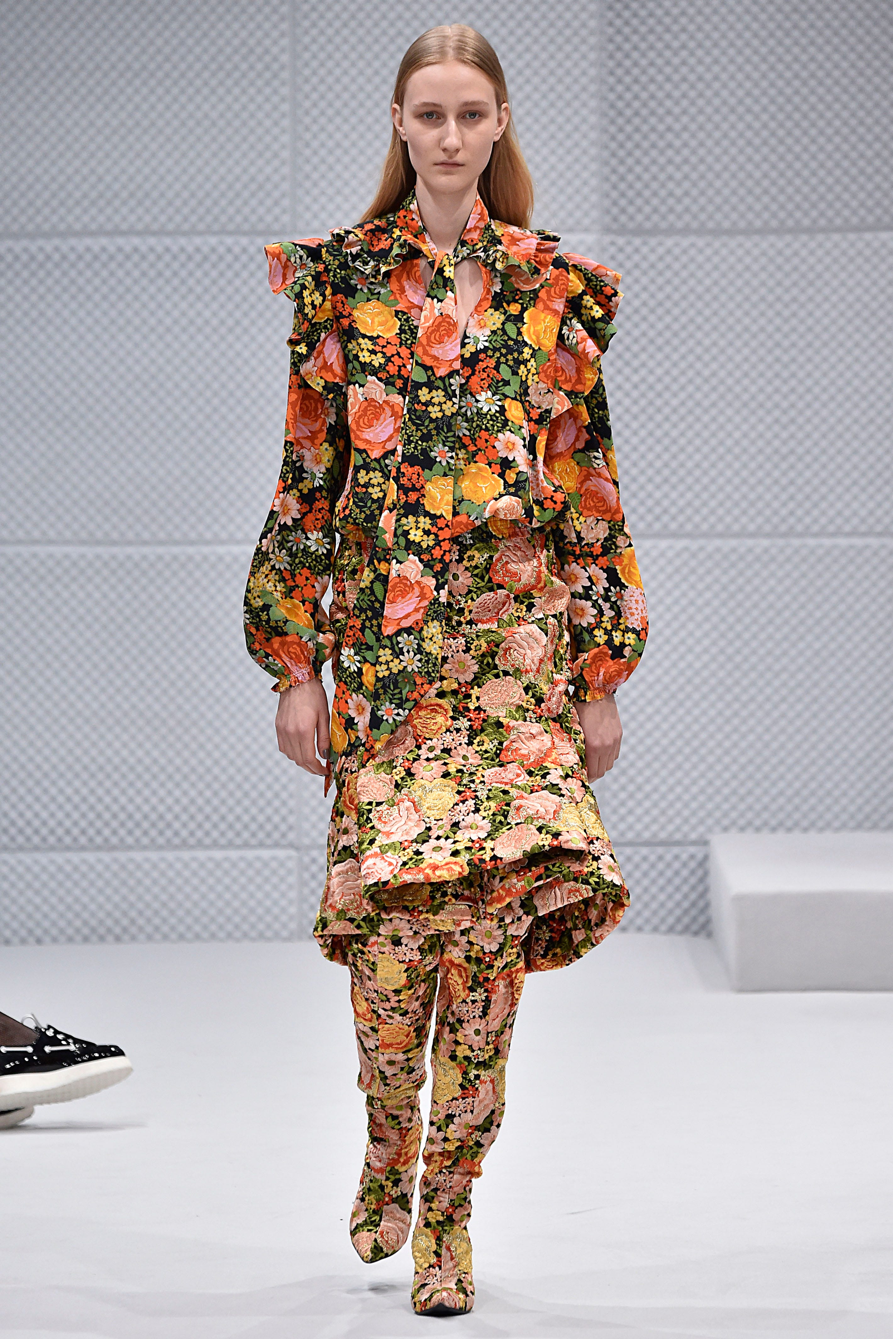 bfd330d7a61 The Fashion Week Looks That Will End Up In Fast Fashion