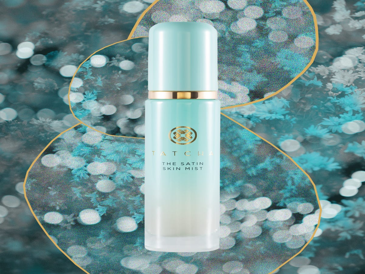 Tatcha Just Launched A New Skin Mist — & It s Perfect For Summer