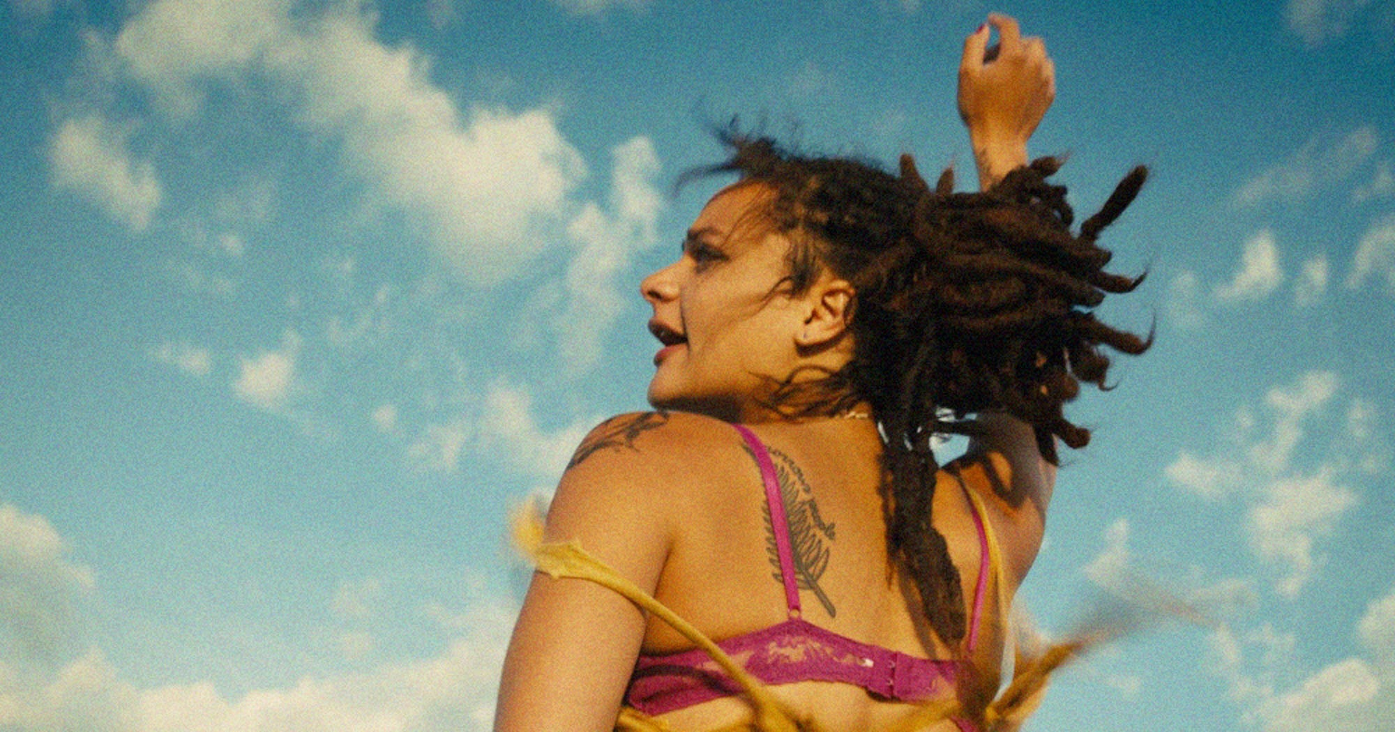 American Honey Soundtrack Best Songs From The Movie