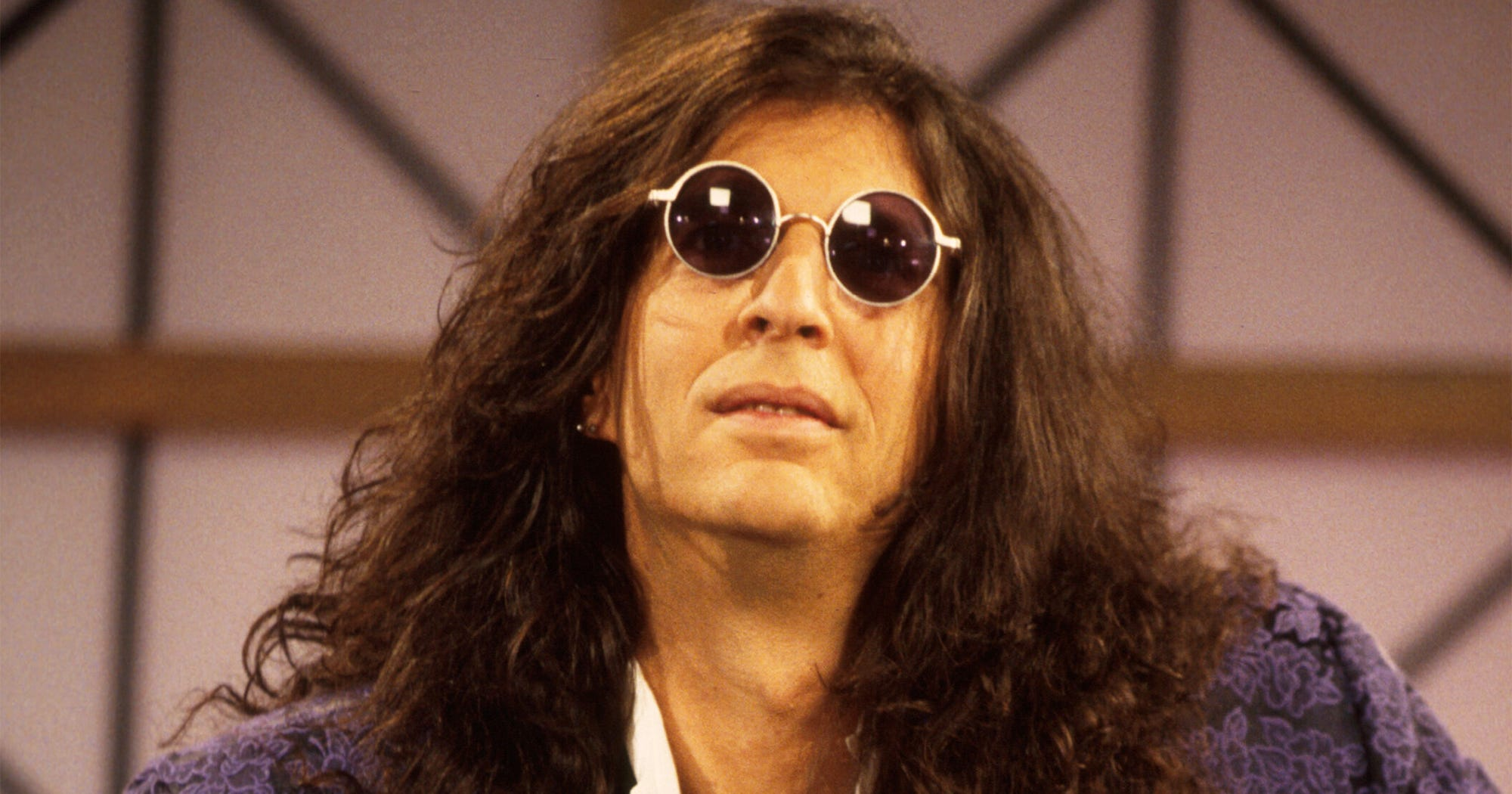 The Howard Stern Interview Shown In Lorena Actually Gets Rougher