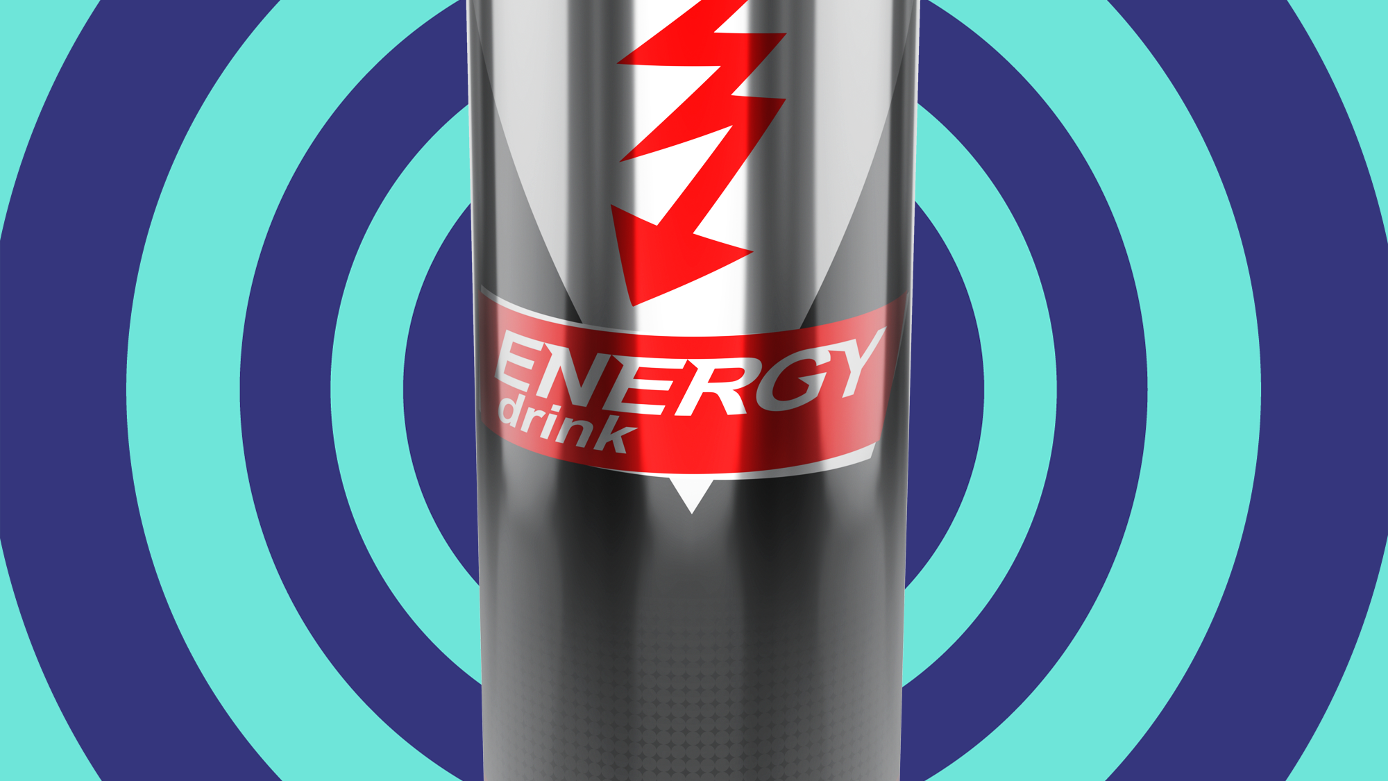 Energy Drinks Negative Health Effects