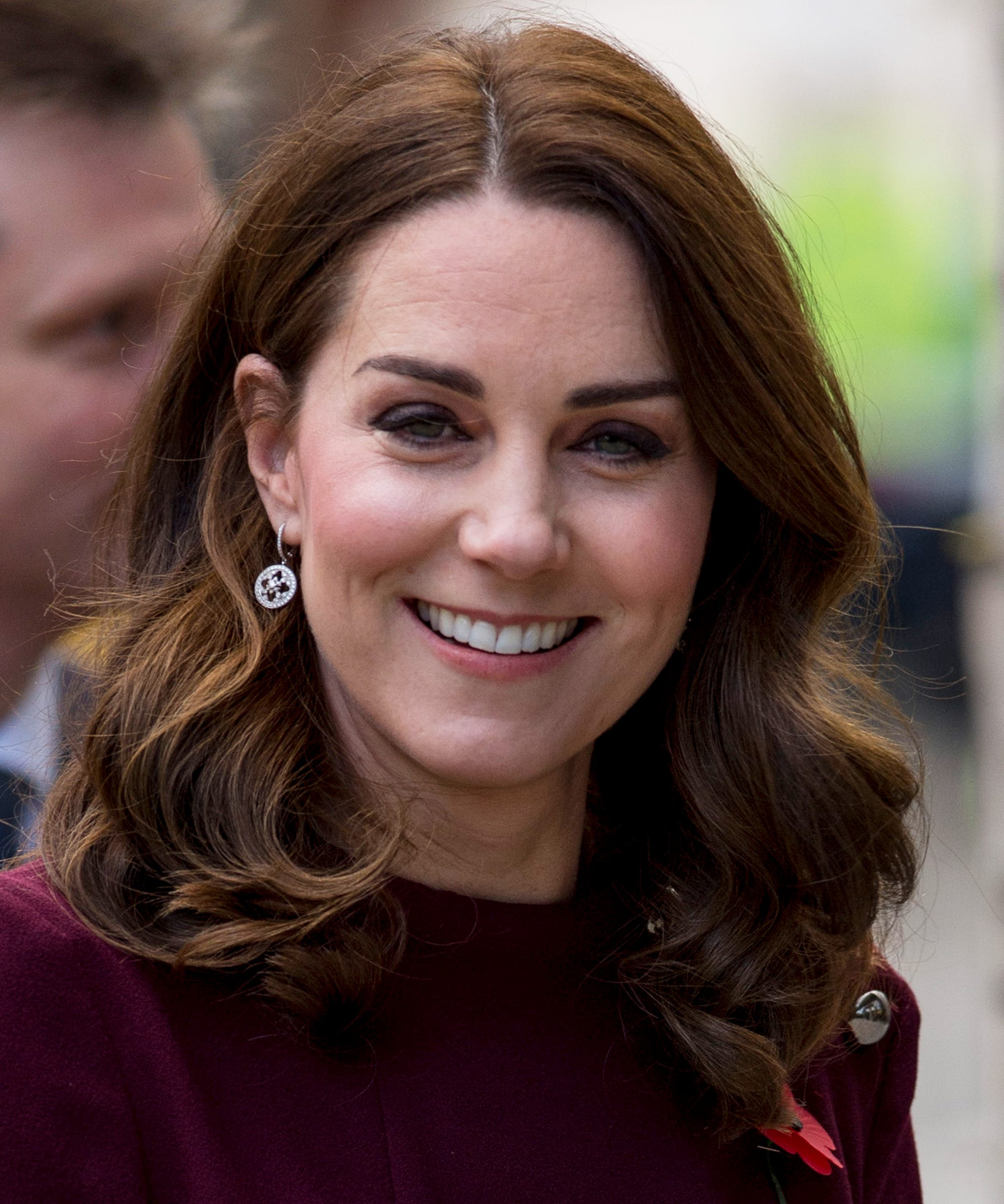 Kate Middleton Just Debuted An Even Shorter Hairstyle Kate Middleton Just Debuted An Even Shorter Hairstyle new foto