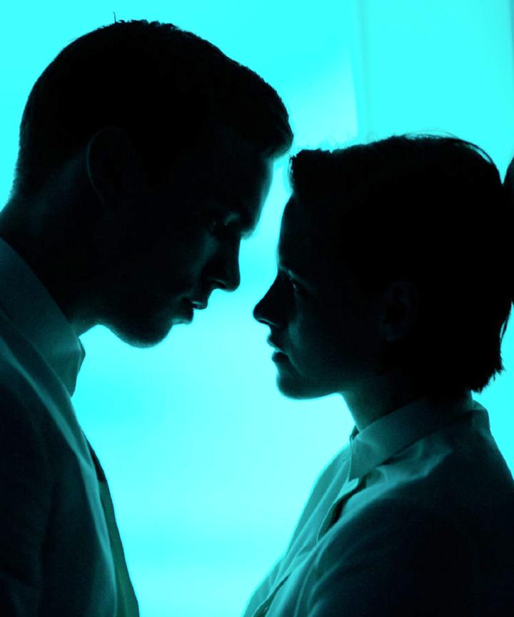 Hottest sci fi sex scene